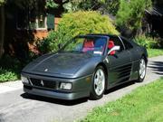 1991 ferrari 1991 - Ferrari 348